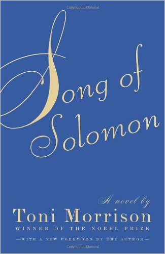 Toni Morrison Song of Solomon